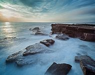 Filey Brigg  © George Stoyle